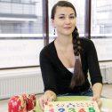 Елена Александровна Третьякова